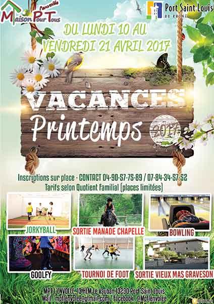 Affiche-vacances-Printemps-2017-Maison-Pour-Tous-l'Envolée-Port-Saint-Louis