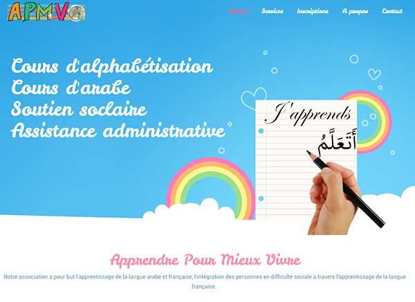 creation-site-association-apprendre-pour-mieux-vivre-port-saint-louis